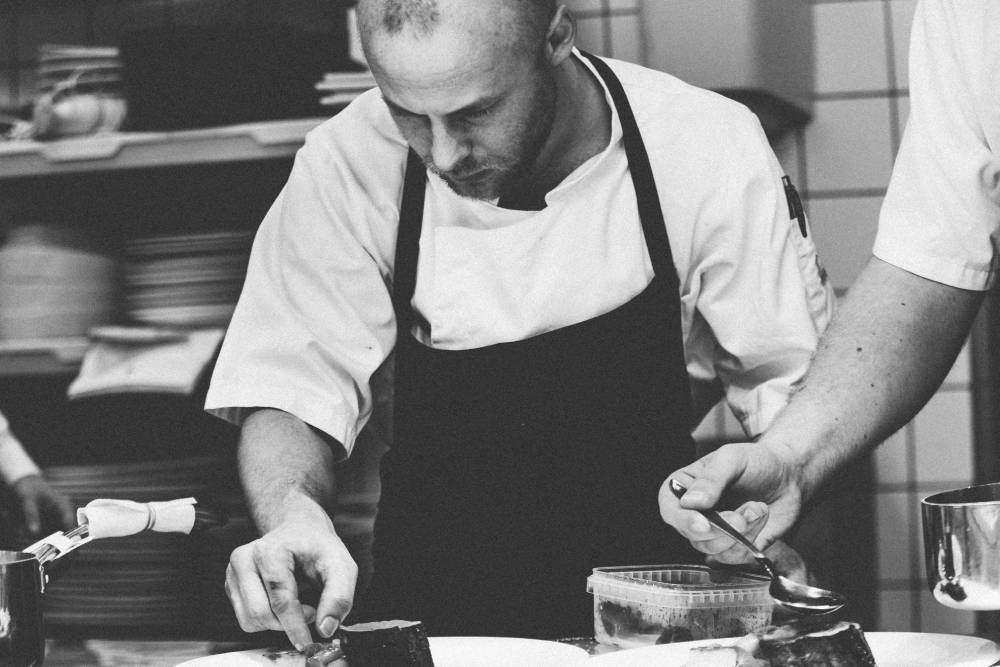 looking for a chef job in sydney